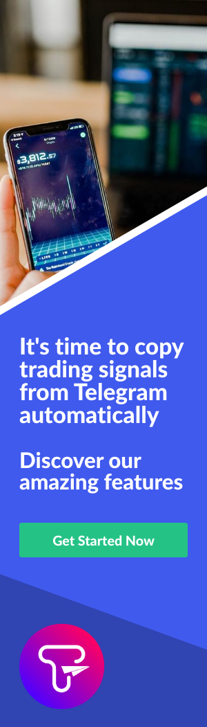 The Smart Telegram Copy Trading
