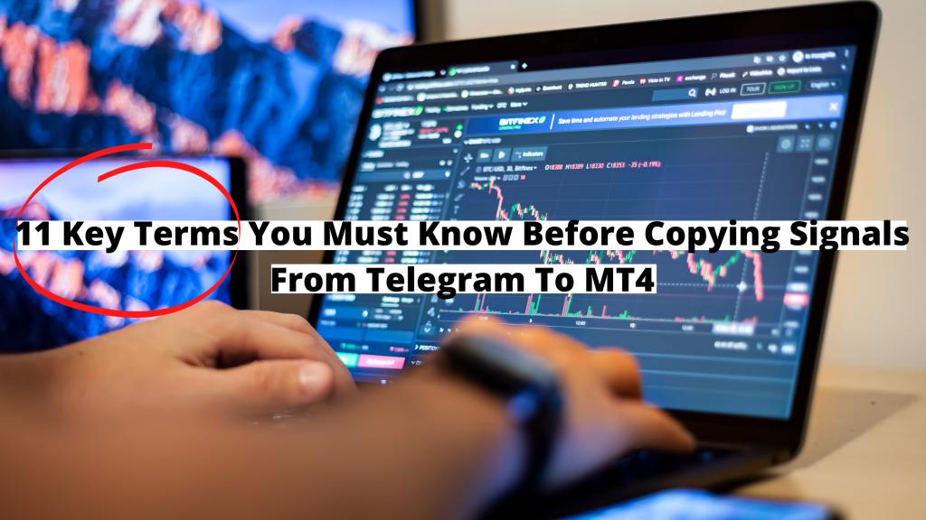 Telegram To MT4